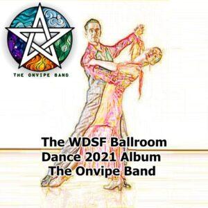 The WDSF Ballroom Dance 2021